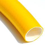 Шланг поливочный 2мм рулон 25 м   Янтарь желтый, фото 2