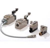 Концевой выключатель серии WLCAL5-G1LD-N