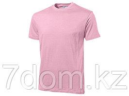 Футболка Heavy Super Club мужская, розовый