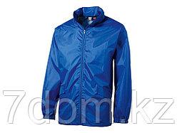 Ветровка Miami мужская с чехлом, синий