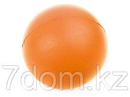 Мячик-антистресс Малевич, оранжевый