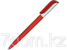 Ручка шариковая Арлекин, красный