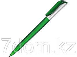 Ручка шариковая Арлекин, зеленый