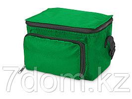 Сумка-холодильник Macey, зеленый
