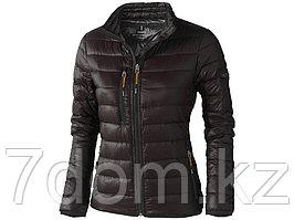 Куртка Scotia женская, шоколадный коричневый
