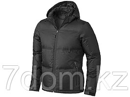 Куртка Caledon мужская, черный