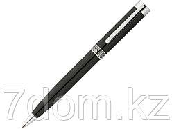 Набор Круиз: ручка шариковая, карандаш механический, черный