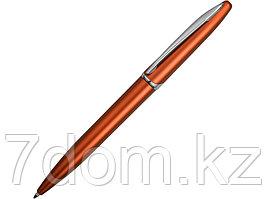 Ручка шариковая Империал, оранжевый металлик