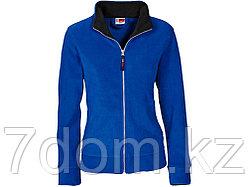 Куртка флисовая Nashville женская, кл. синий/черный
