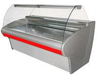 Холодильная витрина для мясной продукции Carboma ВХСр-1,5