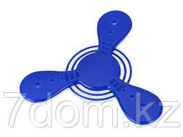 Летающий диск Фрисби, синий
