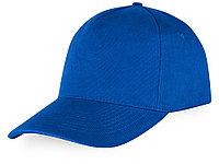 Бейсболка Florida 5-ти панельная, классический синий