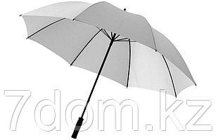 Зонт Yfke противоштормовой 30, светло-серый