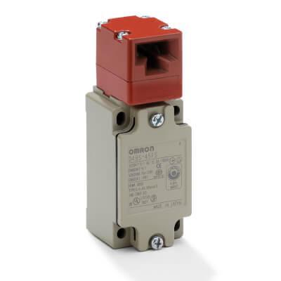 Защитная блокировка выключателя D4BS-15FS