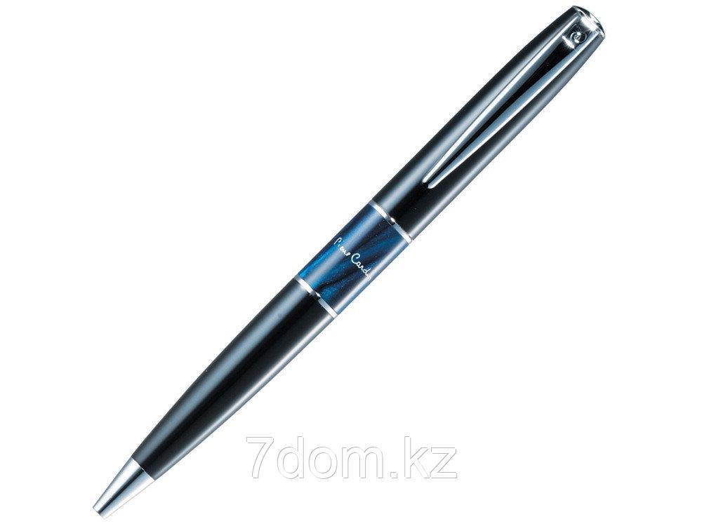 Ручка шариковая LIBRA с поворотным механизмом. Pierre Cardin - фото 1
