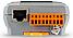 Цифровой модуль ввода / вывода для KAM-PRO с 8 входами / выходами, фото 3
