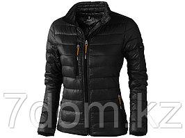 Куртка Scotia женская, черный