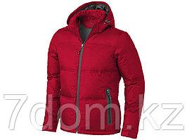 Куртка Caledon мужская, красный