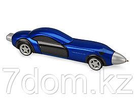 Ручка шариковая Сан-Марино в форме автомобиля с открывающимися дверями и инерционным механизмом движения,