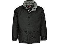 Куртка Norwalk мужская чёрный/антрацит