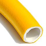 Шланг поливочный 3мм рулон 25 м   Янтарь желтый, фото 2