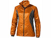 Куртка Tincup женская, оранжевый/антрацит