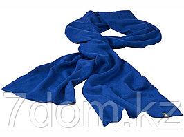 Шарф Mark ярко-синий