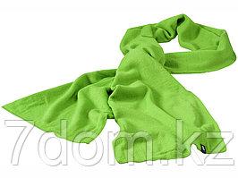 Шарф Mark зеленый