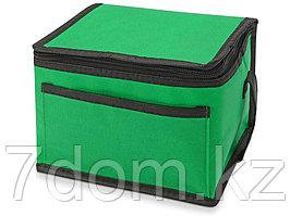 Сумка-холодильник Альбертина, зеленый