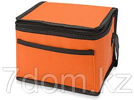 Сумка-холодильник Альбертина, оранжевый