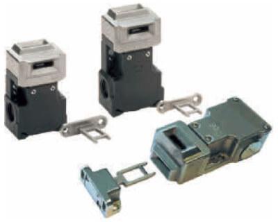 Дверной выключатель безопасности-F3S-TGR-KM15-21