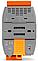 Аналоговый модуль для КАМ-ПРО с 8 входами и 4 цифровыми выходами, фото 2