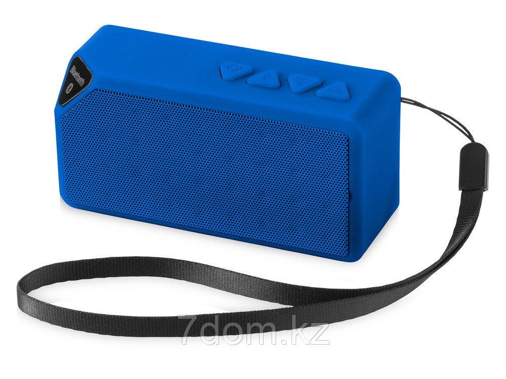 Колонка Jabba Bluetooth®, синий - фото 1
