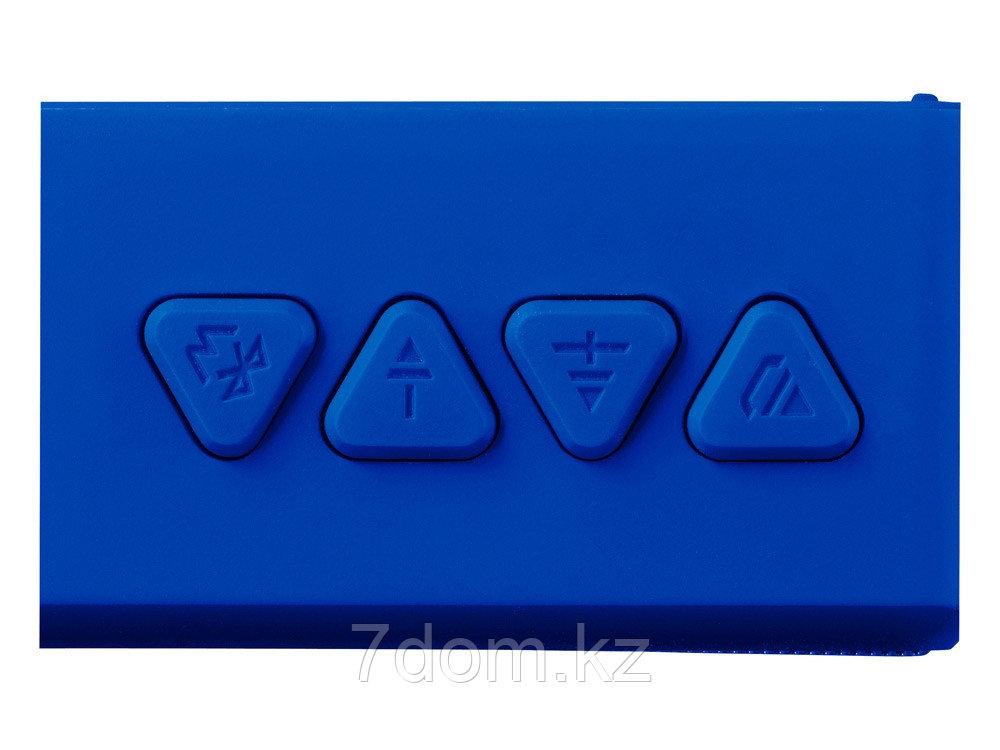 Колонка Jabba Bluetooth®, синий - фото 4