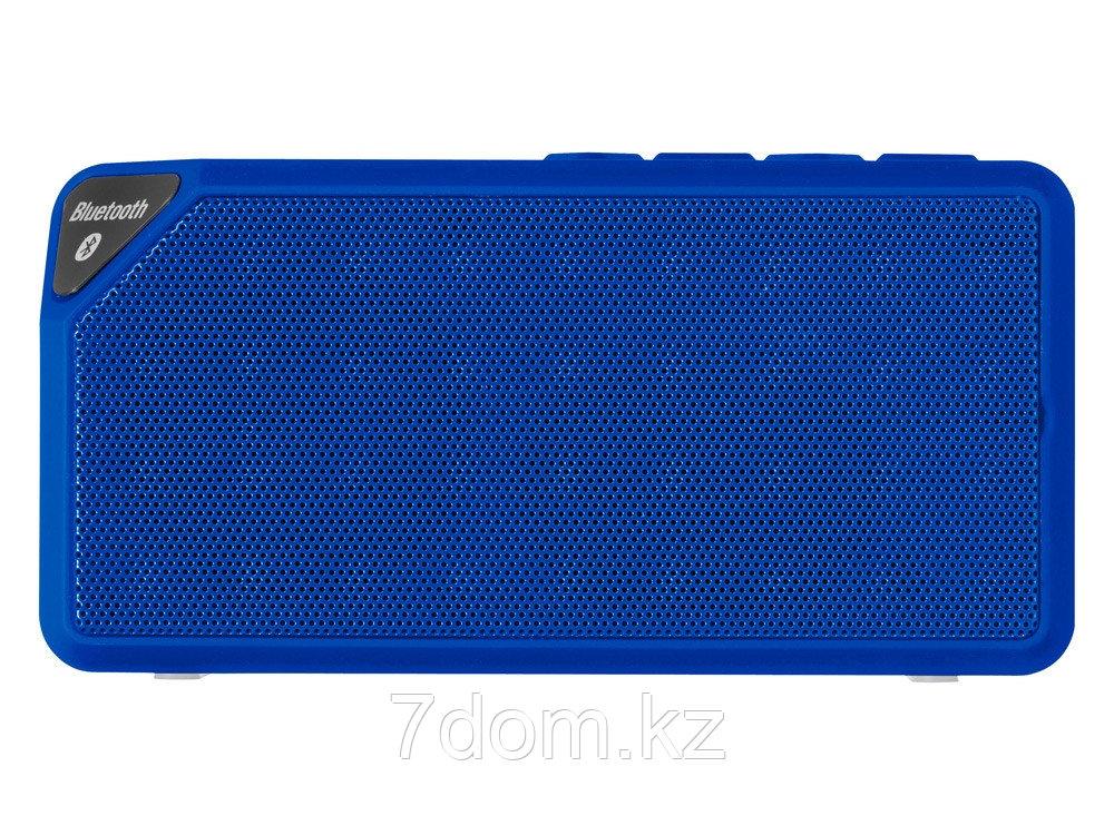 Колонка Jabba Bluetooth®, синий - фото 5