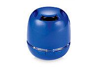Портативная колонка Commander с функцией Bluetooth®, ярко-синий