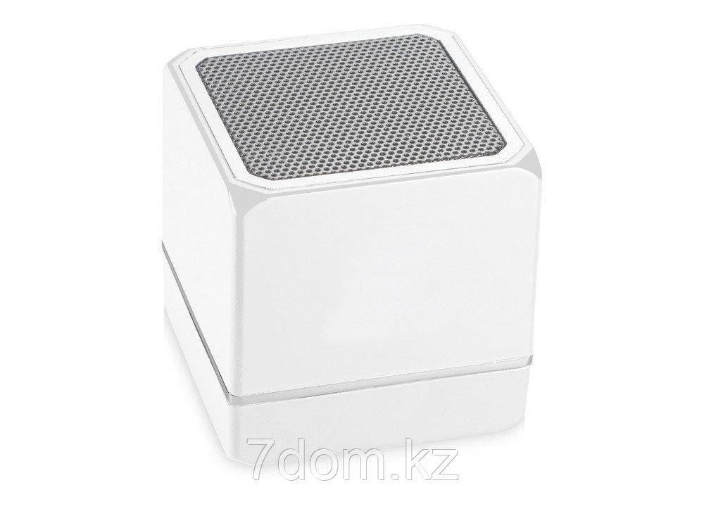 Колонка Kubus с функцией Bluetooth® и NFC, белый - фото 1