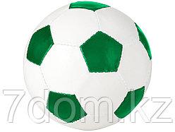 Футбольный мяч Curve, зеленый/белый