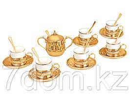 Кофейный набор Chinelli
