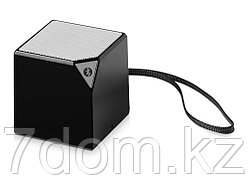 Портативная колонка Sonic с функцией Bluetooth®, черный/серый