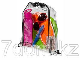 Рюкзак Lancaster, прозрачный