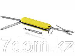 Нож Oscar 5 в 1, желтый