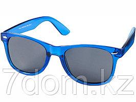 Очки солнцезащитные Sun Ray, синий прозрачный
