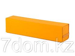 Футляр для очков и ручек Moleskine, желтый