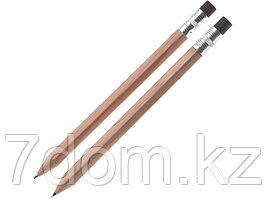 Ручки из дерева и эко-материалов