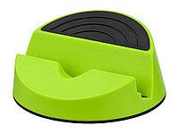 Подставка Orso для медиа устройств, зеленый