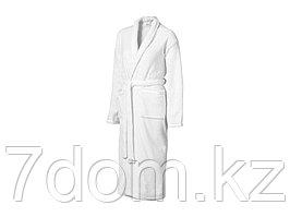 Банный халат Bloomington, белый