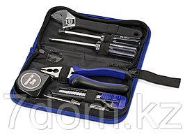 Набор инструментов в чехле,синий