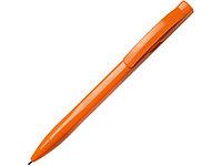 Ручка шариковая Лимбург, оранжевый