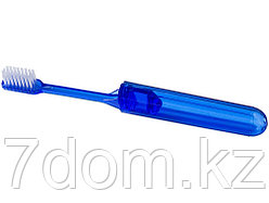 Зубная щетка Trott дорожная, синий